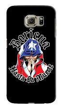 Puerto Rico Flag Boricua Samsung Galaxy S4 5 6 7 8 9 10 E Edge Note Plus Case