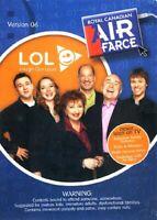 ROYAL CANADIAN AIR FARCE - VERSION 06 LOL NEW DVD