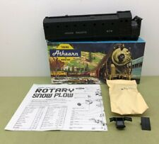 More details for athearn rotory snow plow union pacific 076 - nos mib 084
