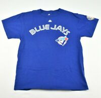 Roberto Alomar Toronto Blue Jays Majestic Cooperstown Collection Official 168C1
