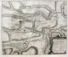 Oudenaarde Flandern Prinz Eugen Marlborough Vendome War Spanish Succession 1708
