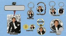 CLIFF RICHARD KEYRING FRIDGE MAGNET PURSE BOTTLE OPENER TROLLEY MEMORABILIA