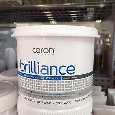 Caron Brilliance Strip Wax Microwave 400g