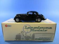 """LANSDOWNE MODELS LDM.31A 1947 BRISTOL 400 """"BLACK"""", 1/43, MIB!"""