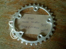 NOS 30 TOOTH 90BCD MAVIC / EDCO TRIPLE INNER ALLOY CHAINRING
