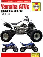 Ricochet Off-Road 2 PC A-Arm /& CV Boot Guard Set 2001-2005 Yamaha Raptor 660