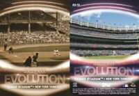 2019 Topps BALLPARK EVOLUTION Series 1 - YANKEE STADIUM - Card# EO-13