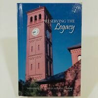 Hampton University Preserving the Legacy 2009 Alumni Directory Virginia Hardcove