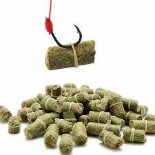 1/2/3/4/5 Bags/Lot Green Fishing Baits Smell Grass Carp Baits Fish Lures Tool