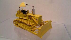 International Harvester TD 15 Crawler Dozer W/Hitch  by First Gear 1:50   NIB
