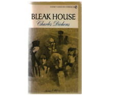 Bleak House by Charles Dickens 1964 Paperback NEW