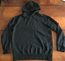 The Weeknd HM Tiger Snake Hoodie X Discontinued Size M Starboy