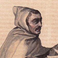 Abbé de Rancé Armand Jean Le Bouthillier La Trappe Réformateur Ordre de Citeaux
