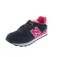Scarpe da ginnastica blu marca New Balance per donna Numero 37,5