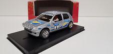 SCX Scalextric Slot Ninco 50103 Renault Clio 16 V.  Ragnotti - Thimonier - New