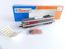 ROCO 43510 LOCOMOTIVE ELECTRIQUE TYPE BB 15000 DE LA SNCF