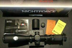 Nightforce ATACR 7-35x56 F1 MIL-C with Magmount 34mm mount bundle MRAD FFP NF