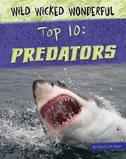 Predators (Wild Wicked Wonderful)