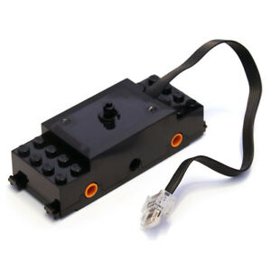 Lego Genuine City RC Train Powered UP 9V Electric Motor 88011 28740 6214559 NEW