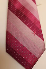 NEW NWT Mens Knots for Hope benefit Susan G. Komen for the Cure Pink