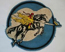 More details for us army air force 417th bomb group squadron patch 5th aaf best copy period feel