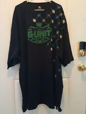 VINTAGE G-UNIT Heavy Weight 50 CENT Hip Hop Classic T Shirt Mens Size 5XLB