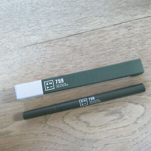 3ina Cosmetics The Color Pen Eyeliner - Shade:759 - 1ML.