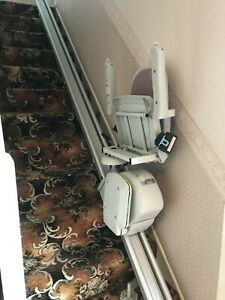 Acorn Stairlift Straight superglide 120,  WITH FREE DELIVERY TO DERBYSHIRE