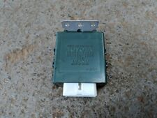 LEXUS RX300 DOUBLE LOCK ECU MODULE 85970-48020 051500-3880