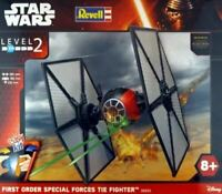 Revell Star Wars 1:35 scale model kit  Special Forces TIE Fighter  RV06745