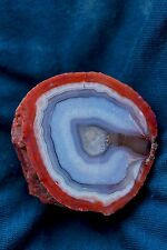 Patagonian agate collector specimen