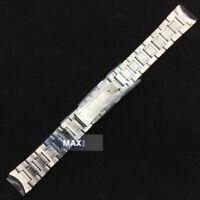 Stainless Steel Bracelet for SARW009 SARW011 SARW013 SARW021 SARW025 SARW035