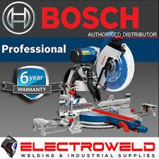 "Bosch Blue Professional GCM 12 GDL 12"" 305mm Mitre Compound Saw Tb1 Stand"