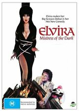 Elvira - Mistress Of The Dark (DVD, 2012)