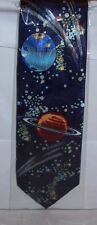 Planets and shooting stars Tie