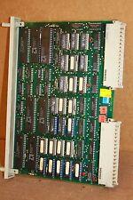 SIEMENS 6ES5924-3SA11 CPU MODULE