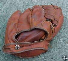 """Bay State Sports #335"" Baseball Glove  Very Early"