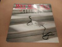"""WET WET WET """" ANGEL EYES ( HOME AND AWAY ) """" 7"""" SINGLE P/S EXCELLENT 1987"""
