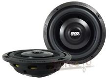 "Earthquake Sound SWS-6.5X 200W 6.5"" Shallow Woofer System Single 4 ohm Subwoofer"