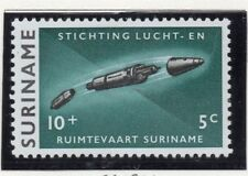 Suriname 1964 Early Issue Fine Mint Hinged 10c. 168958