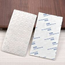 Silicone Door stop pads Attachment Removable Bumpers Stickers Practica