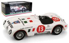 Brumm Jaguar Diecast Racing Cars