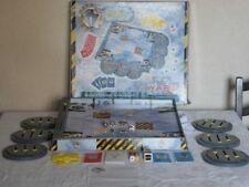 Vintage Robot Wars Board Game 1996