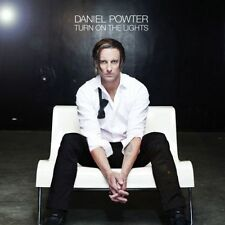 Daniel Powter - Turn On The Lights (NEW CD 2012)
