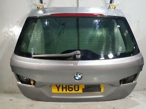 BMW 5 SERIES TOURING F11 COMPLETE BOOT LID TAIL GATE IN SAPPHIRE METALLIC