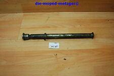 KAWASAKI Zephyr 750 zr750c 91-99 vibrare asse xc65
