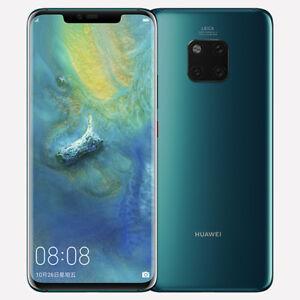 "Huawei Mate 20 Pro Kirin 980 Android 9.0 SmartPhone 6.39"" 40MP Triple Camera"