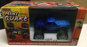 Duratrax Mini Quake Rc Truck + Remote Control  NEW!!