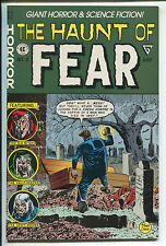 The Haunt of Fear #2- Giant Horror & Science Fiction! - (Grade 9.2) 1991