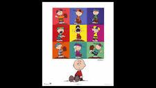 Rare Peanuts by Charles M. Schulz CHARLIE BROWN BASEBALL 16x20 Wall POSTER